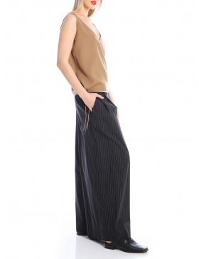 Oversized pants