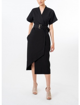 Midi Amonra Dress