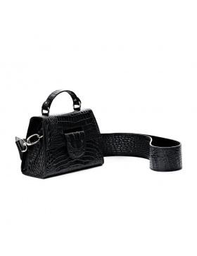 Minibag Lindsay Black