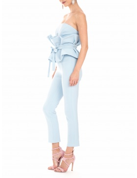 Evelyn Overall