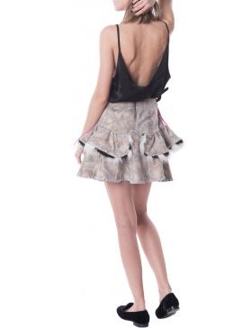 Serene Piton Skirt