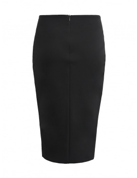 Snap Skirt