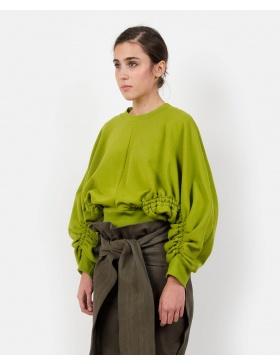 Subs Green Sweatshirt