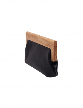 The black clutch