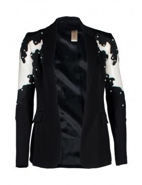 Vogue blazer
