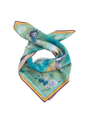 Wisdom scarf