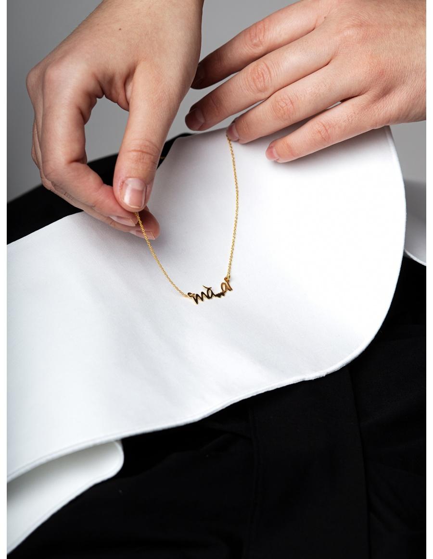 MAAI Gold Necklace