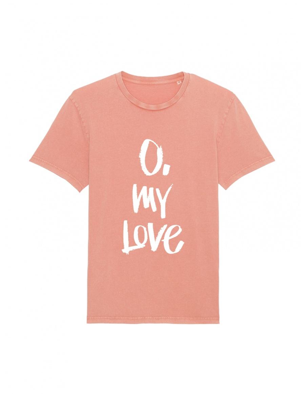 O. My Love T-shirt