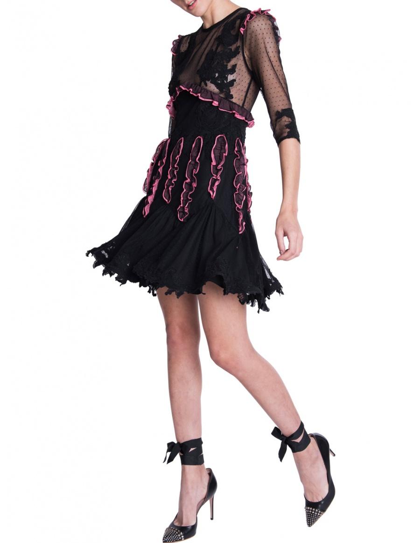 Kat dress