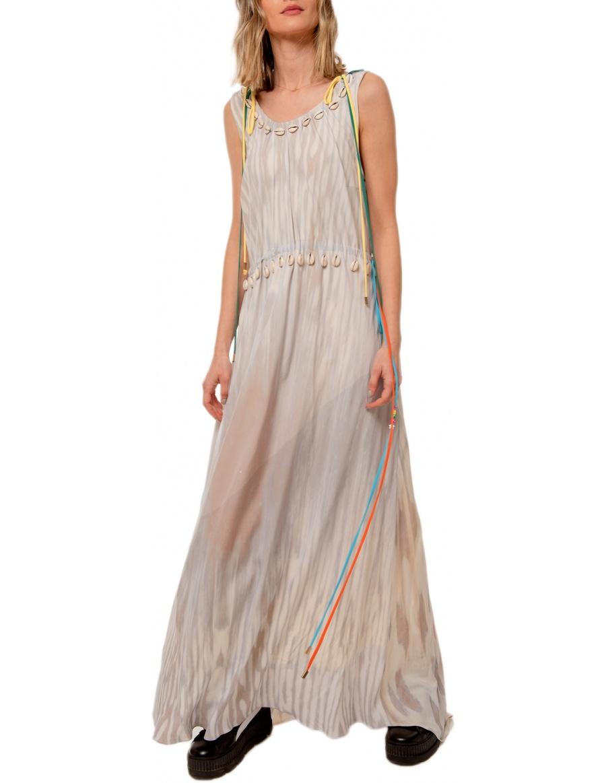 KEI PRINTED DRESS | CORINA VLADESCU