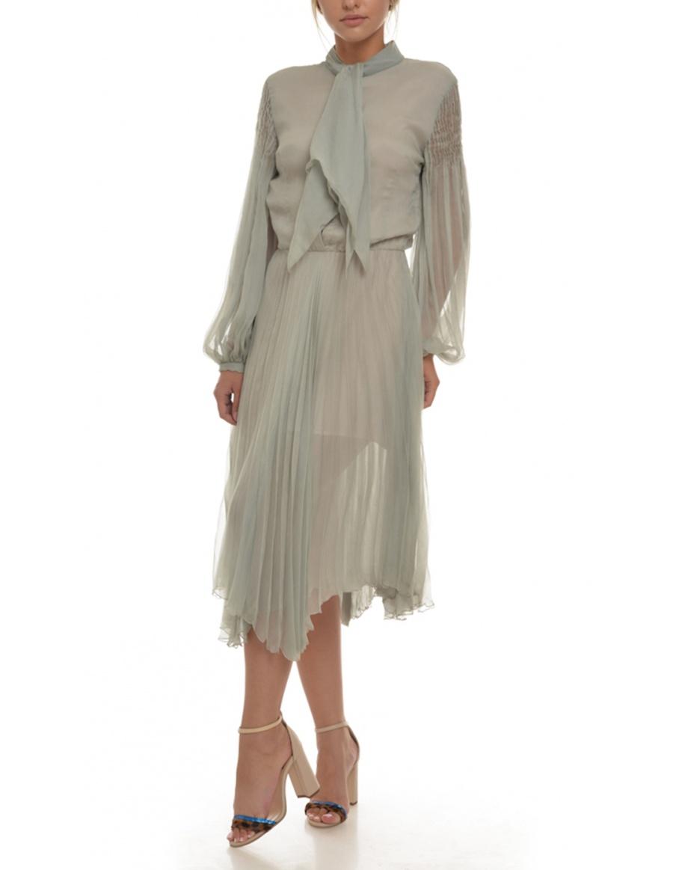Look 15A Dress