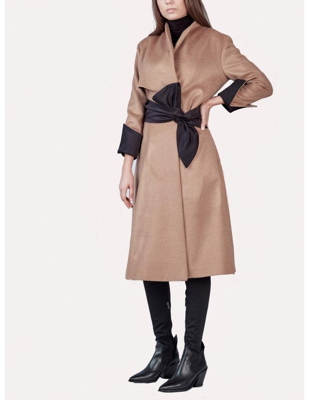 Standing Coat
