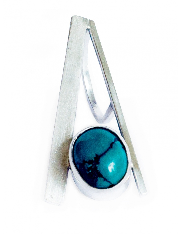 Geormetric ring