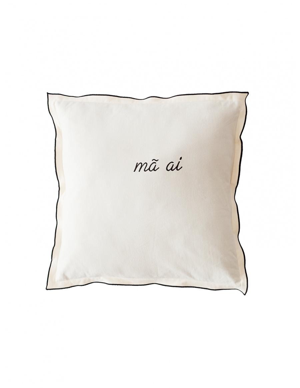 The Pillowcase MAAI