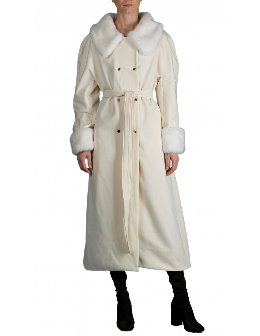 HERBEAT COAT | Corina Boboc