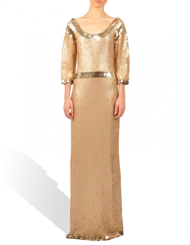 Simone dress