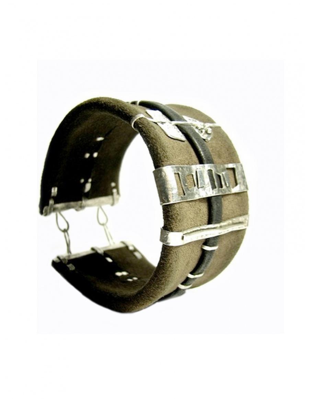 Bravery bracelet
