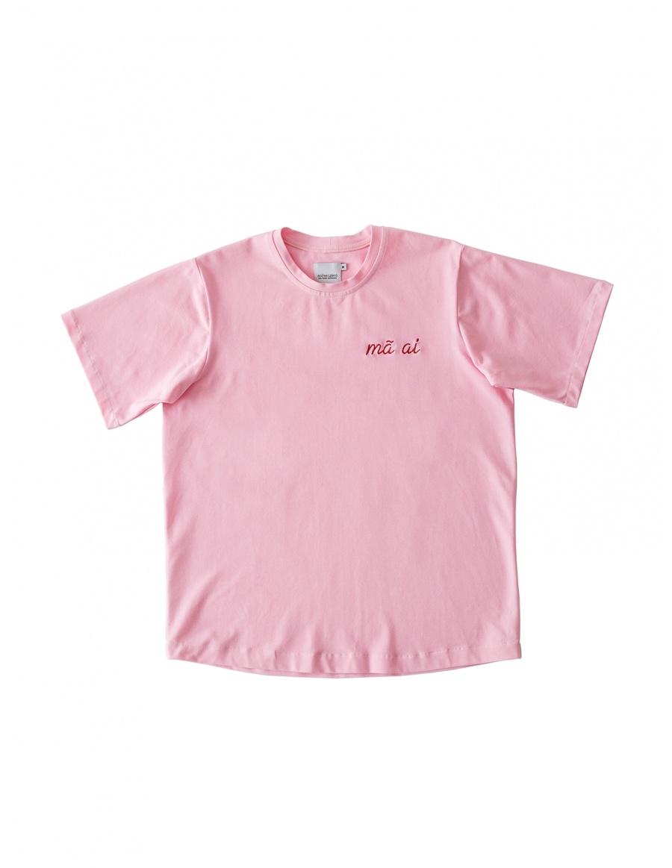 Pink T-shirt MAAI