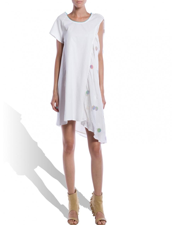 Isolde dress