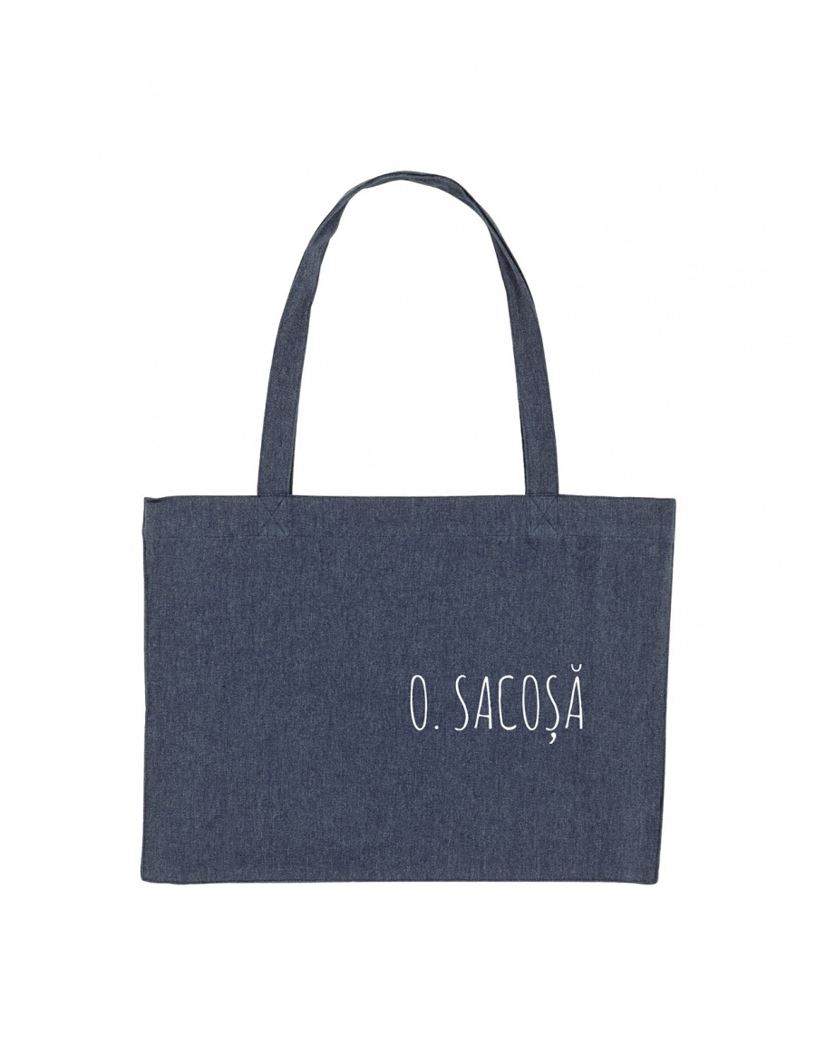 Shopping Bag O. Sacosa