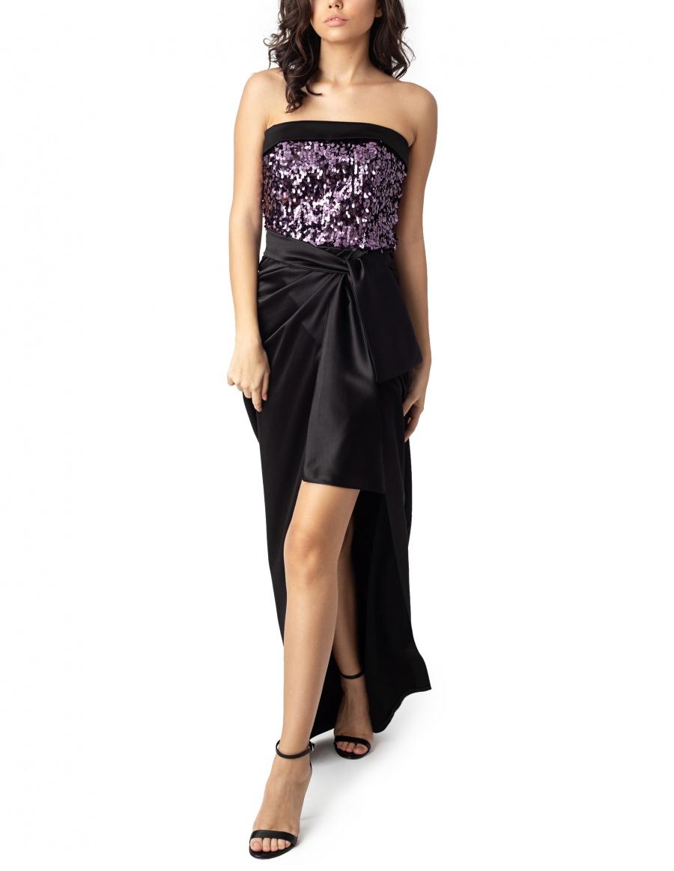 Blanch Dress | Antoanelle | Molecule F
