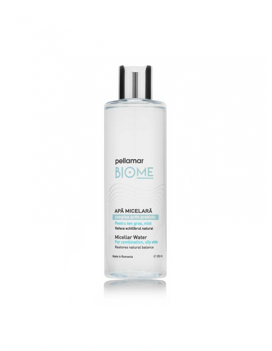 Micellar water for combination/oily skin