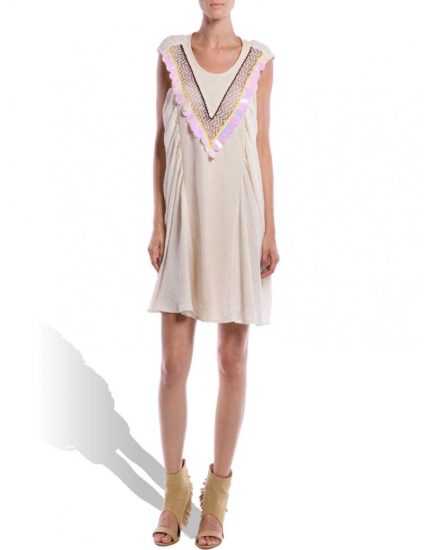 Atlantis Dress