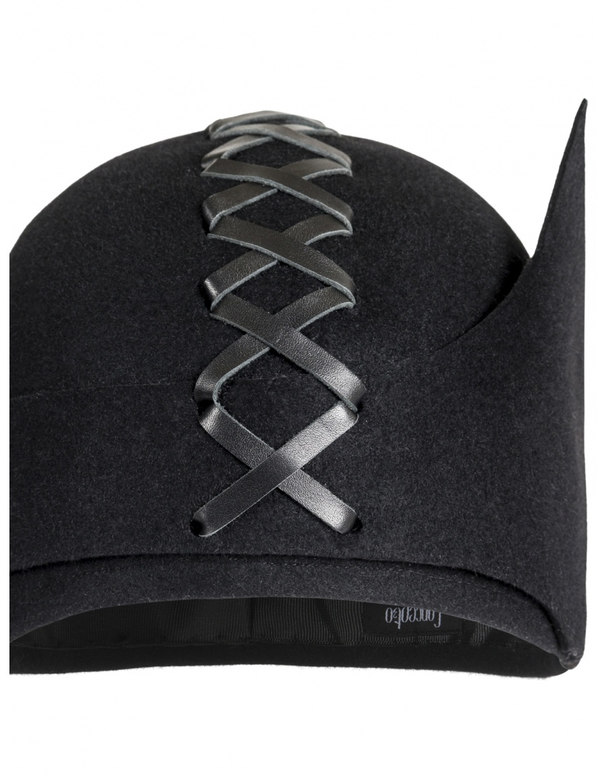 Batgirl hat