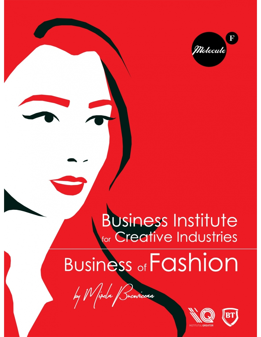 Business of Fashion Spring Edition
