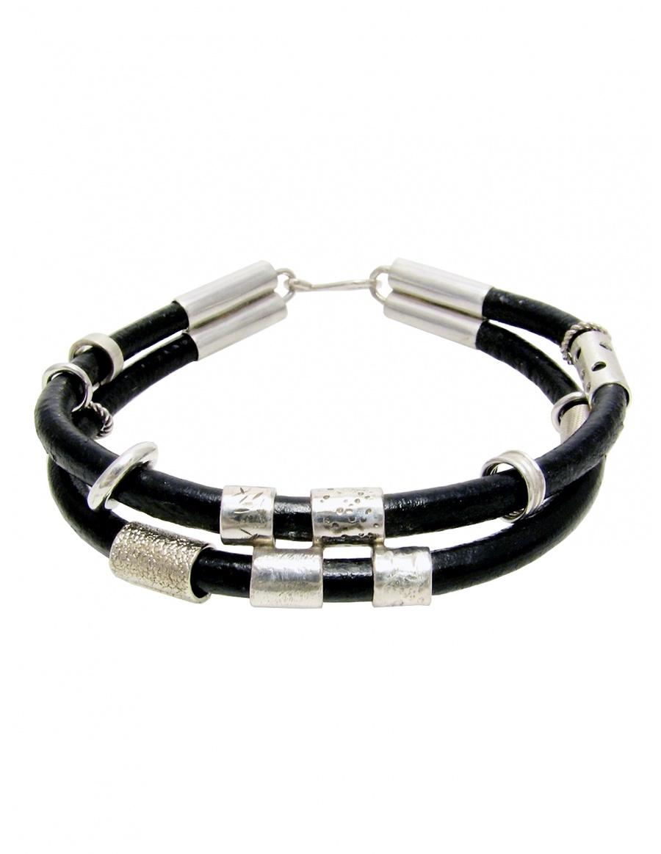 Real man bracelet