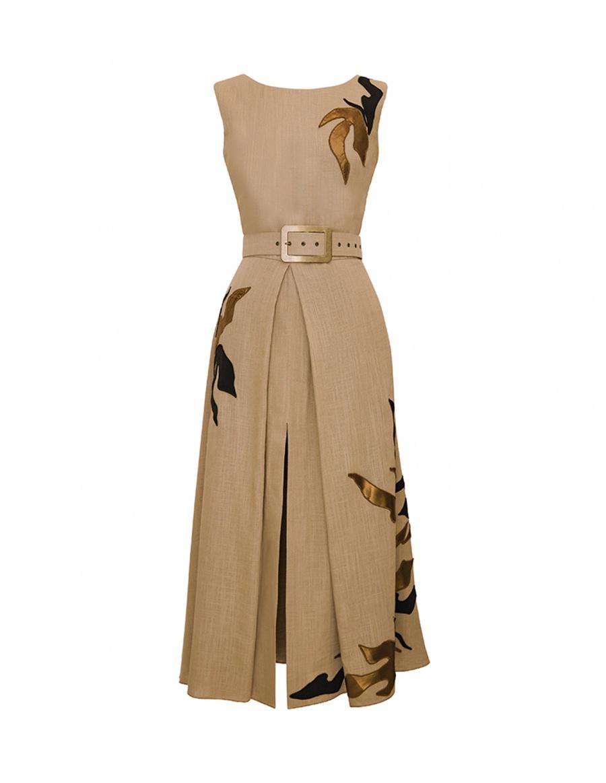 Argus Dress