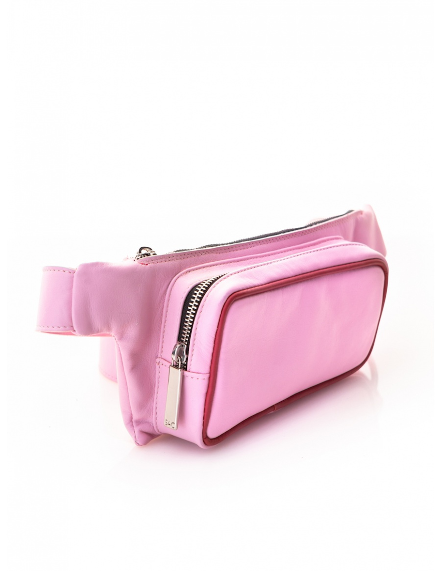 SAC waistbag Pink