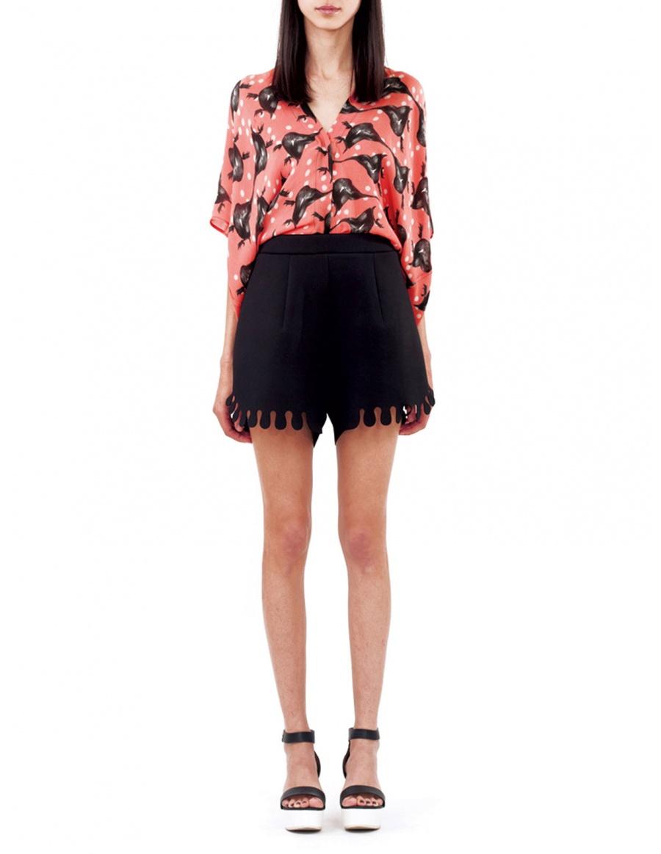 Bounty Shorts