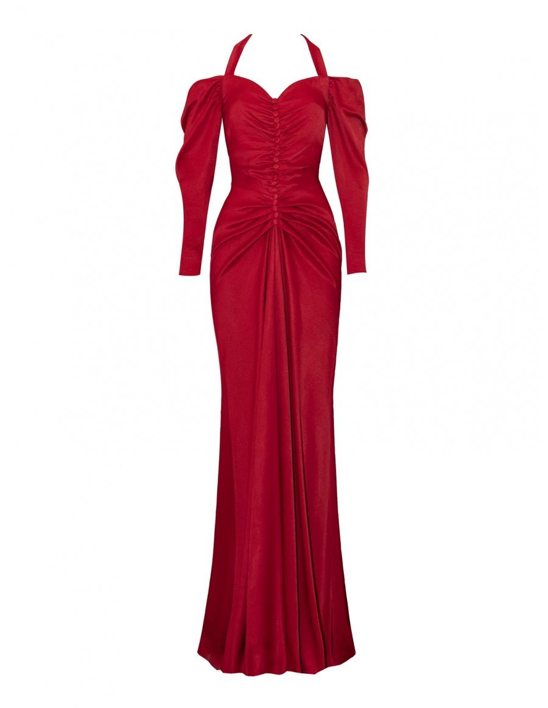 Castello Dress