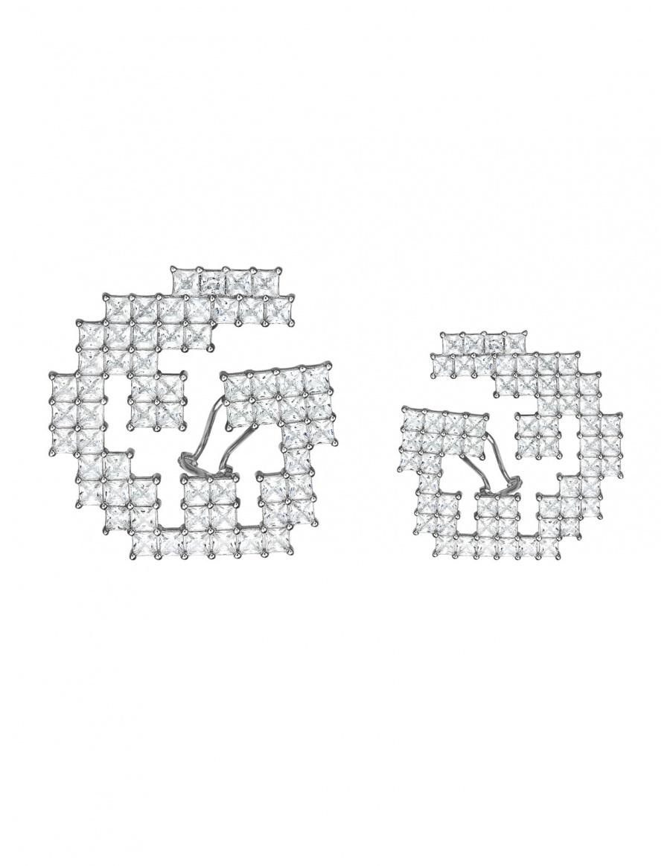 Romanian Smile earrings