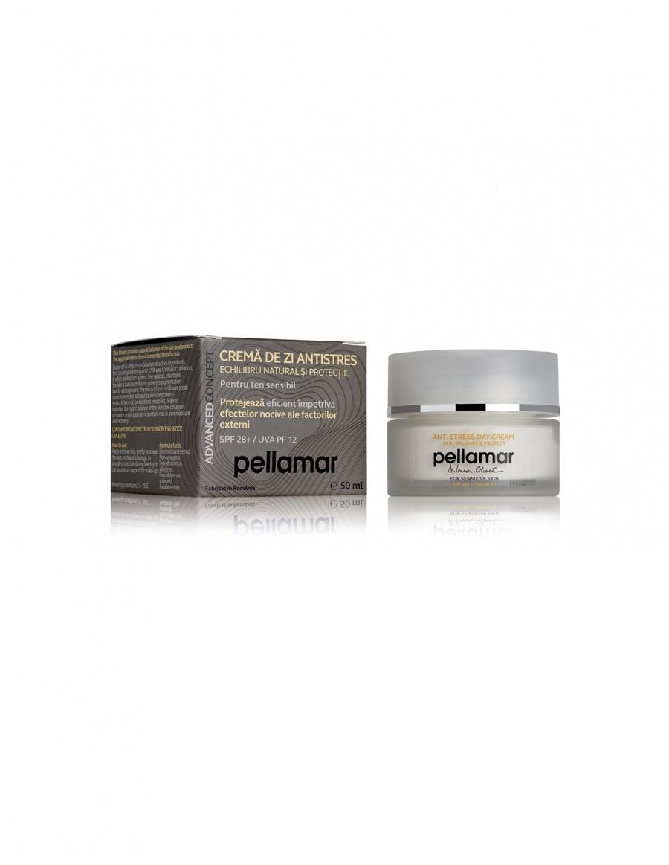 Day cream with sun protection factor UVB SPF 28 / UVA PF 12