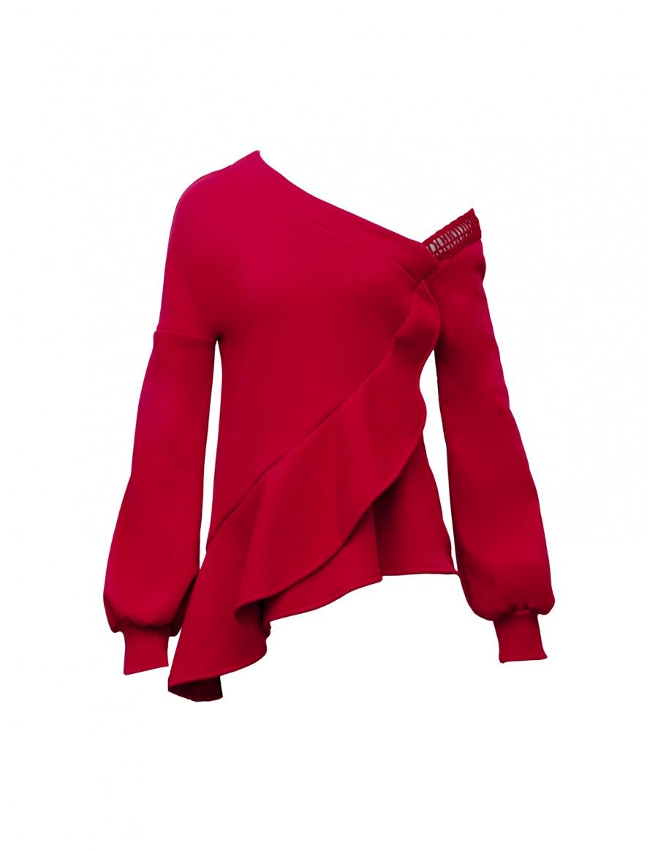 Dali Sweater
