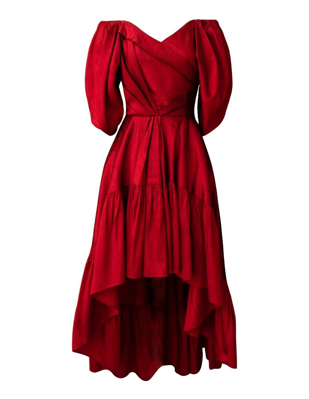Danza Dress