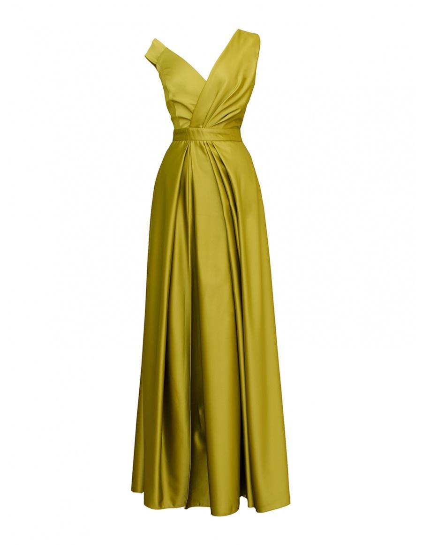 Delirium Dress