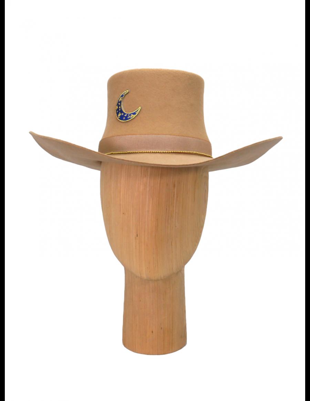 Desert Moon Hat