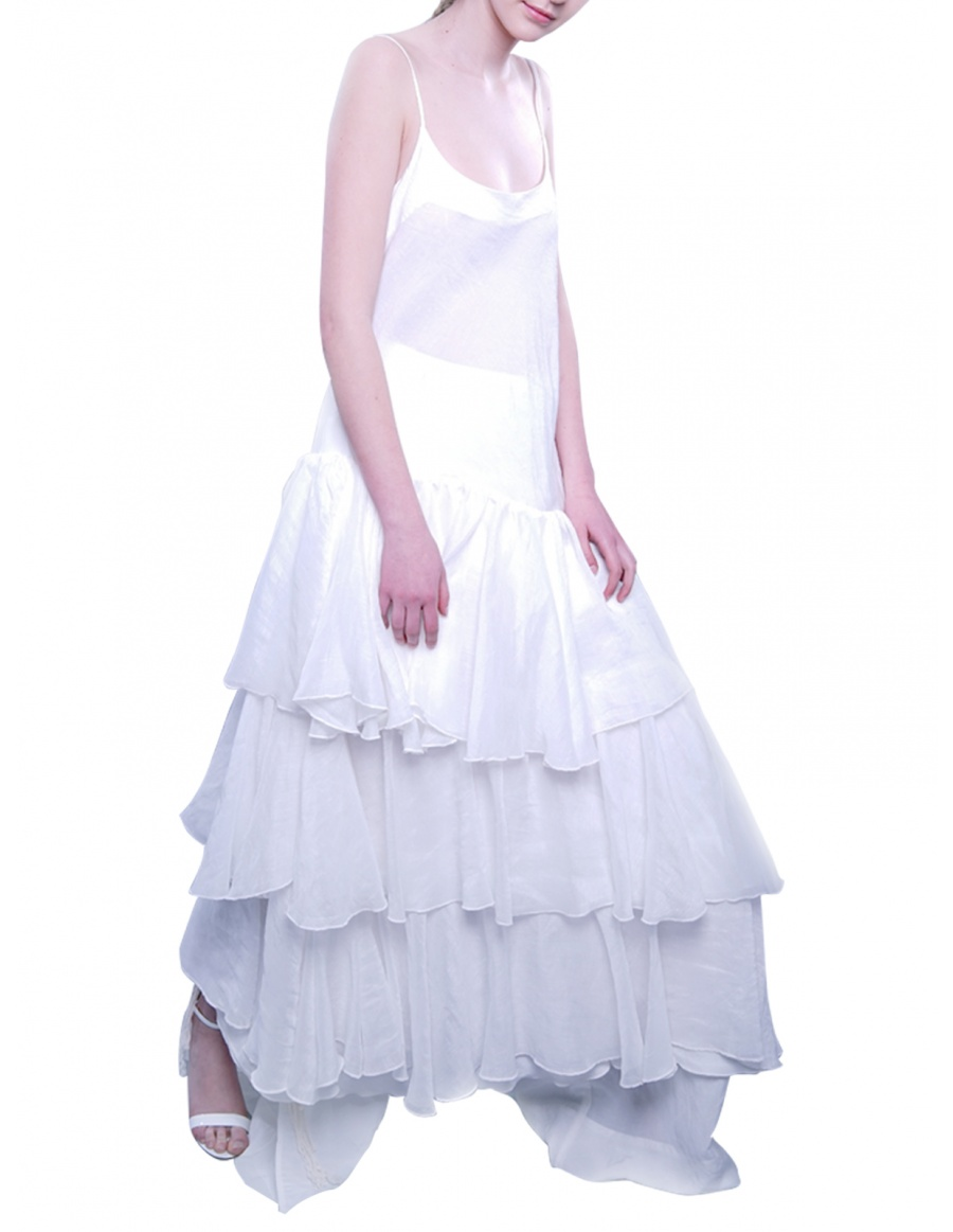 Maxi white dream