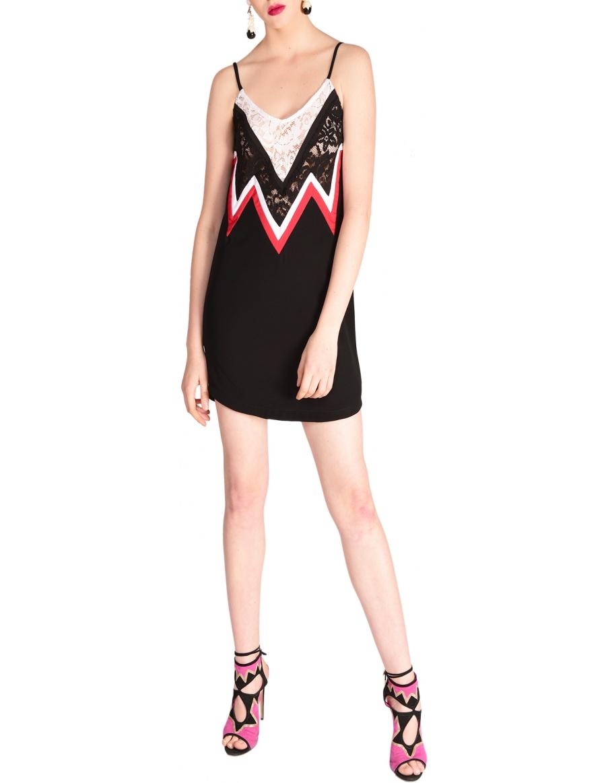Jak dress