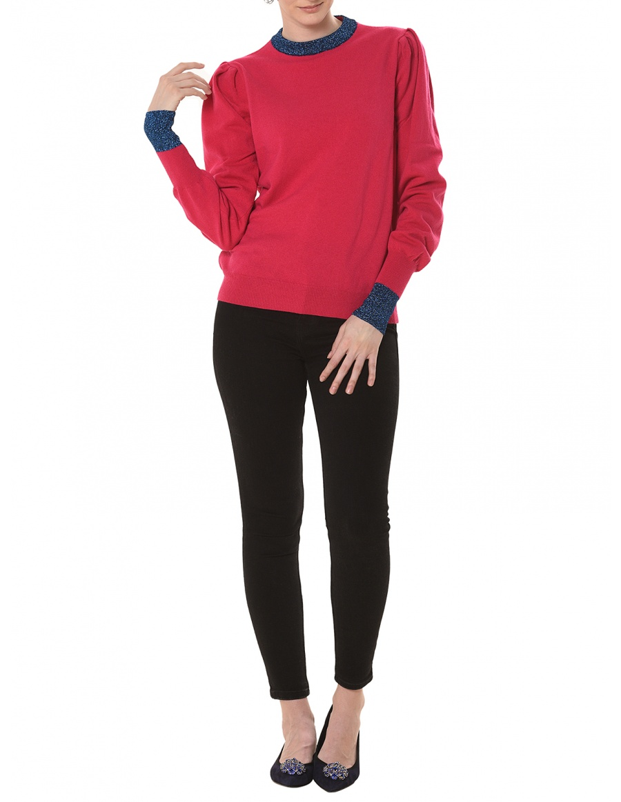 Cashmere sweater Mulher