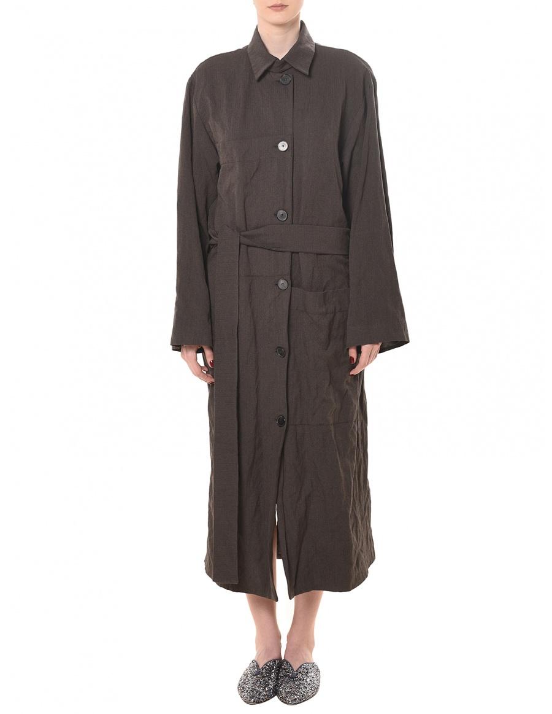 Robe overcoat