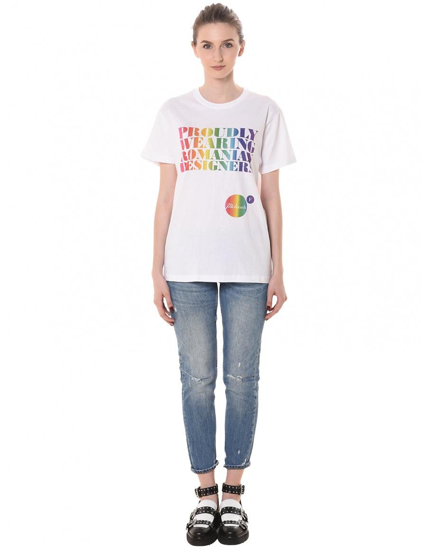 Pride2016 T-shirt Molecule F