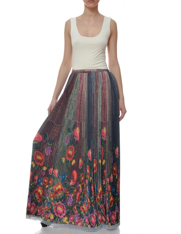 Ana Skirt