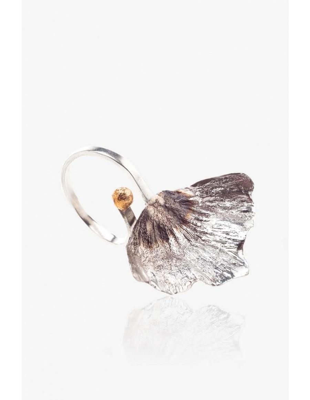 Ring Flower Gingko
