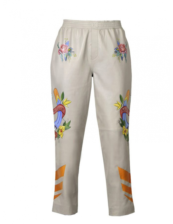 Free Spirit trousers