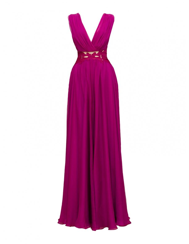 Frenzy Dress