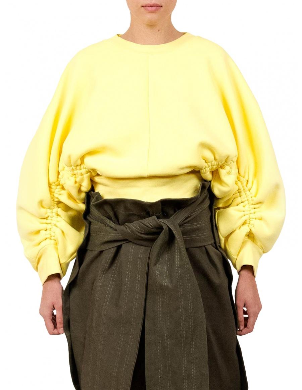 Subs Yellow Sweatshirt